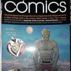 Comics : REVISTA ECC 20. Lote 219143983