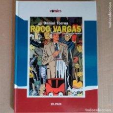Cómics: LA ESTRELLA LEJANA. ROCO VARGAS. DANIEL TORRES. COMICA EL PAIS. NUM 29. Lote 243437540