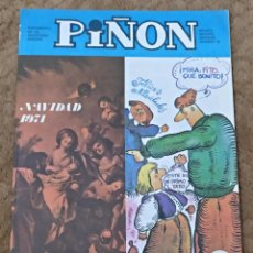 Cómics: PIÑON Nº 30 (MAGISTERIO ESPAÑOL 1971). Lote 243474890