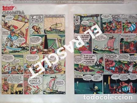 Cómics: ANTIGÜO COMIC SUPLEMENTO DEL DIARIO AVUI - DEL 4-11- 1984 - Foto 2 - 245087750