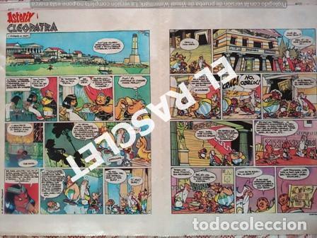 Cómics: ANTIGÜO COMIC SUPLEMENTO DEL DIARIO AVUI - DEL 11-11- 1984 - Foto 2 - 245087920