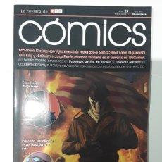 Comics : REVISTA ECC 24. Lote 248167395