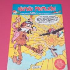 Fumetti: GENTE MENUDA. Lote 251474475