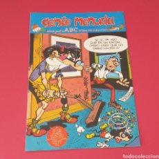 Fumetti: GENTE MENUDA. Lote 251484315