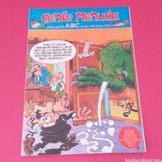 Fumetti: GENTE MENUDA. Lote 251484930