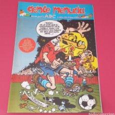 Fumetti: GENTE MENUDA. Lote 251492890