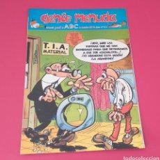 Fumetti: GENTE MENUDA. Lote 251512585