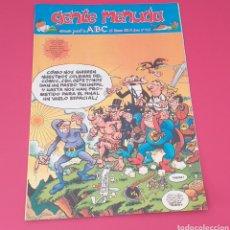 Fumetti: GENTE MENUDA. Lote 251513545