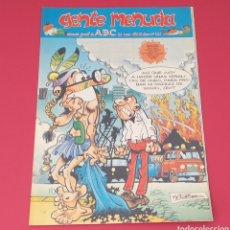 Fumetti: GENTE MENUDA. Lote 251517725