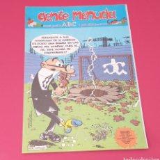 Fumetti: GENTE MENUDA. Lote 251518340
