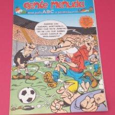 Fumetti: GENTE MENUDA. Lote 251518840