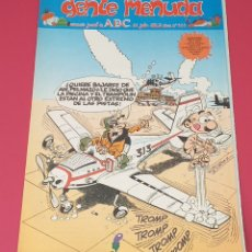 Fumetti: GENTE MENUDA. Lote 251519230