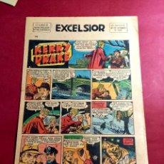 Cómics: EXCELSIOR 1955 -REPUBLICA DE CUBA. Lote 253777035