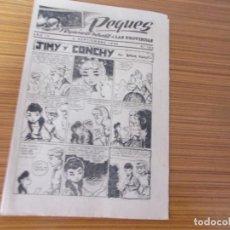 Fumetti: PEQUES Nº 183 SUPLEMENTO INFANTIL DE LAS PROVINCIAS. Lote 257280395