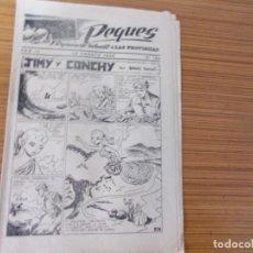 Fumetti: PEQUES Nº 180 SUPLEMENTO INFANTIL DE LAS PROVINCIAS. Lote 257281050