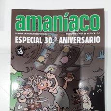 Fumetti: REVISTA AMONÍACO 56. Lote 259853940