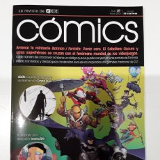 Cómics: REVISTA ECC 27. Lote 261204465