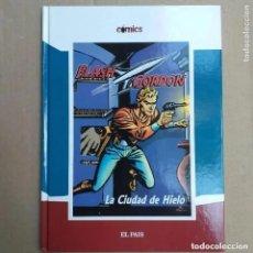 Cómics: FLASH GORDON. LA CIUDAD DE HIELO. COMICS. EL PAIS. NUM 30. Lote 261246125