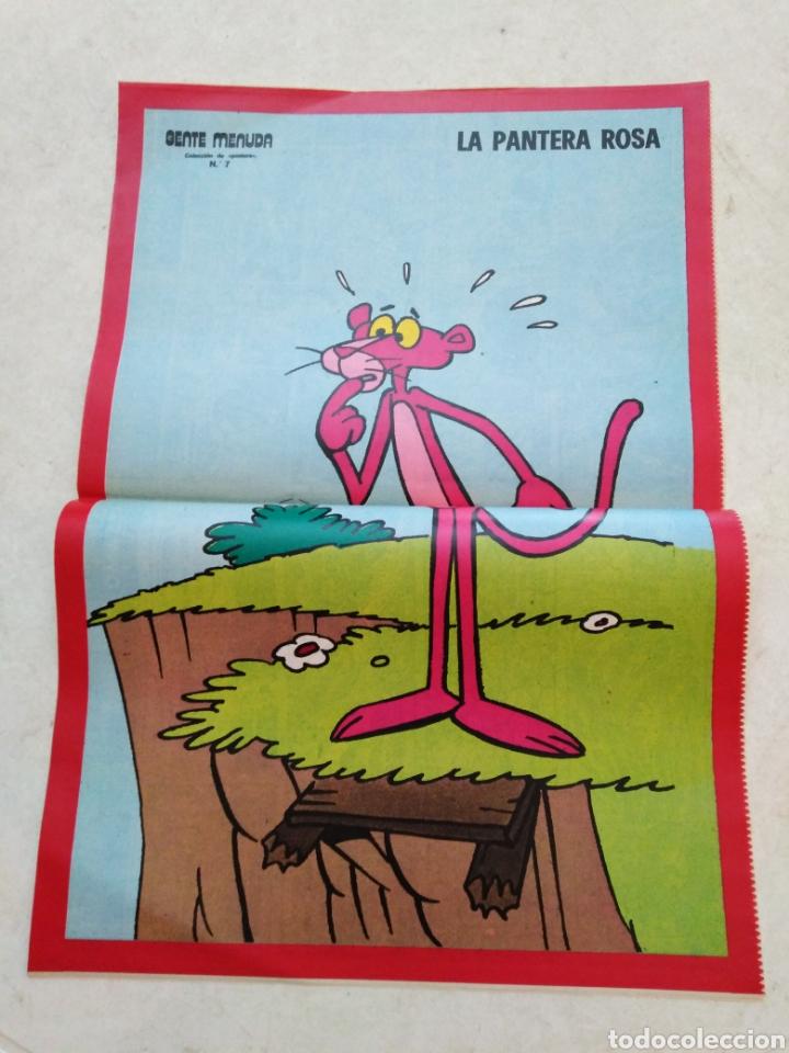 Cómics: Lote de 39 Gente menuda , suplementos de historietas de los domingos de Abc ( TODOS TRAEN PÓSTER ) - Foto 73 - 261281160