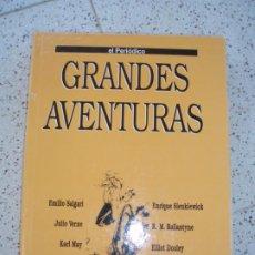 Cómics: TEBEOS SUPLEMENTOS DE PRENSA. Lote 262753730