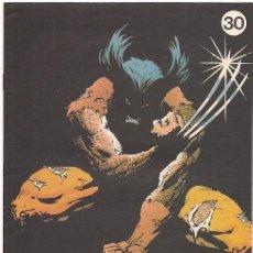 Fumetti: EL SOL. LOS C�MICS DE EL SOL. 30.. Lote 271249493