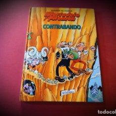 Cómics: GRANDES DEL HUMOR Nº 7 -EL PERIODICO. Lote 272191343