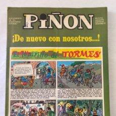 Cómics: REVISTA INFANTIL PIÑON 17 AÑO 1968. Lote 275684343