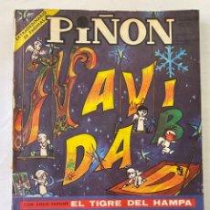 Cómics: REVISTA INFANTIL PIÑON 3 NAVIDAD 1968. Lote 275685213