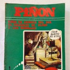 Cómics: REVISTA INFANTIL PIÑON 46 OCTUBRE 1973. Lote 275687928