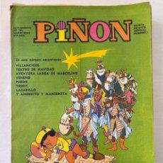 Cómics: REVISTA PIÑON 12 NAVIDAD 1969. Lote 275690113