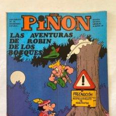 Cómics: REVISTA INFANTIL PIÑON 35 MAYO 1972. Lote 275691053