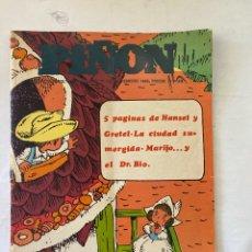 Cómics: REVISTA INFANTIL PIÑON 41 FEBRERO 1973. Lote 275693278