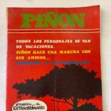 Cómics: REVISTA INFANTIL PIÑON 45 JUNIO 1973 EXTRA. Lote 275694238