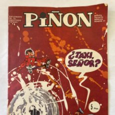 Cómics: REVISTA INFANTIL PIÑON 23 FEBRERO 1971. Lote 275695953