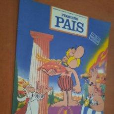 Cómics: EL PEQUEÑO PAÍS 520. SUPLEMENTO EL PAÍS. GRAPA. BUEN ESTADO. Lote 277249253