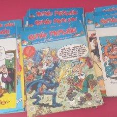 Cómics: LOTE TEBEOS/COMICS GENTE MENUDA. Lote 283270848