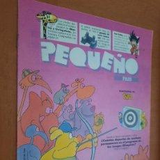 Cómics: EL PEQUEÑO PAÍS 547 SUPLEMENTO EL PAÍS. GRAPA. BUEN ESTADO. Lote 287105883