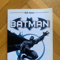 Fumetti: BATMAN CLÁSICOS DEL COMIC - BOB KANE (Y OTROS) - 200 PÁGINAS TAMAÑO BOLSILLO. Lote 294047638