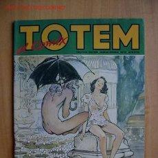 Cómics: TOTEM EL COMIX (TOUTAIN) .......... Nº 17. Lote 4316905