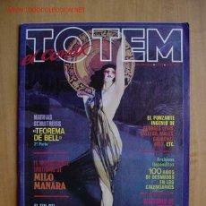 Cómics: TOTEM EL COMIX (TOUTAIN) .......... Nº 13. Lote 4316927