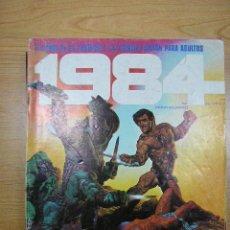 Cómics: 1984, Nº 24, TOUTAIN EDICIONES, AÑO 1980. Lote 3996738