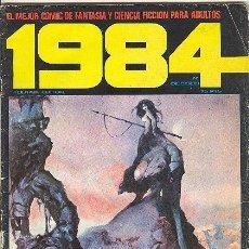 Cómics: 1984 Nº 16. Lote 4929635