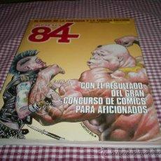 Cómics: ZONA 84 EXTRA Nº 10 CON LOS NUMEROS 29-30-31. Lote 27592733