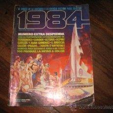 Cómics: 1984 Nº64. Lote 10685639
