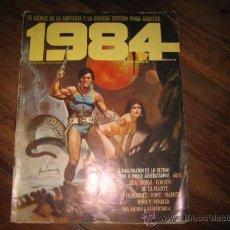 Cómics: 1984 Nº28. Lote 10685653