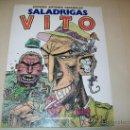 Cómics: TOUTAIN Nº 1 - VITO - SALADRIGAS - MUY BUENO. Lote 24655062