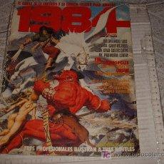 Cómics: COMIC AVENTURAS CIENCIA FICCION: 1984 63 PENULTIMO NUMERO. Lote 21306942