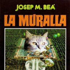 Cómics: LA MURALLA - JOSEP Mª BEA - TOUTAIN 1987. Lote 17126828