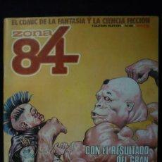 Cómics: ZONA 84 Nº 29. Lote 15183480