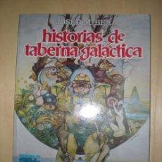 Cómics: HISTORIA DE TABERNA GALACTICA. Lote 26008171